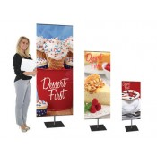 Indoor Banner Stands (6)
